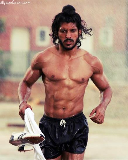 Farhan Akhtar Gay 23