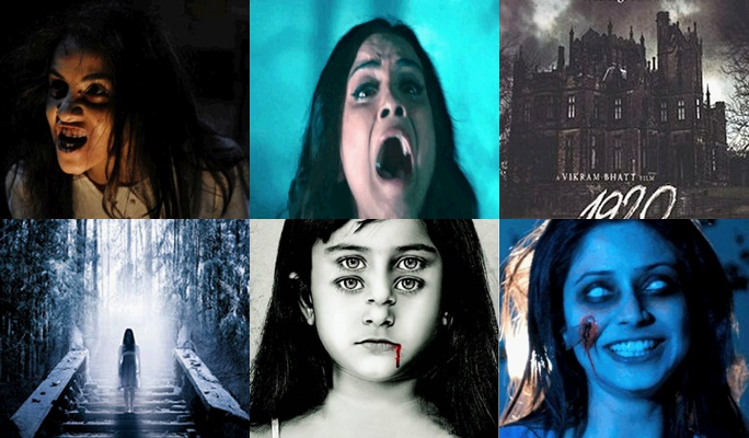 List of top 10 horror movies in bollywood