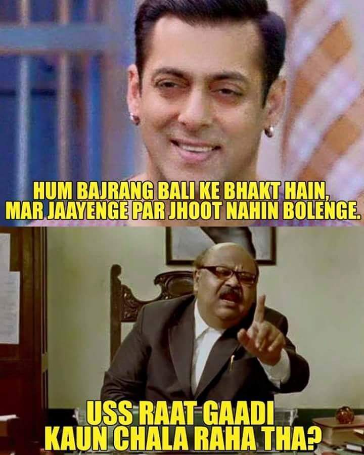 bajrangi bhaijaan jokes