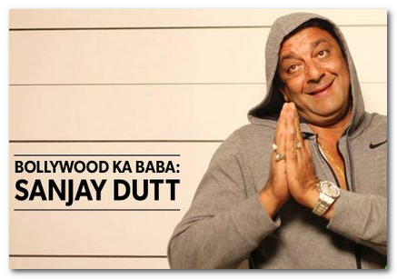 sanjay dutt parole jokes