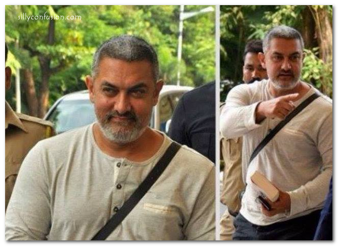 aamir khan dangal mahavir singh phogat look