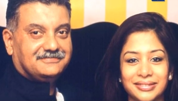 indrani mukerjea husband peter
