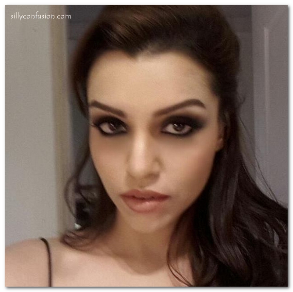 kyra dutt hot picture