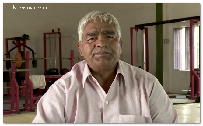 mahavir phogat real life pictures