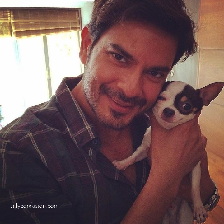 Keith Sequeira photo