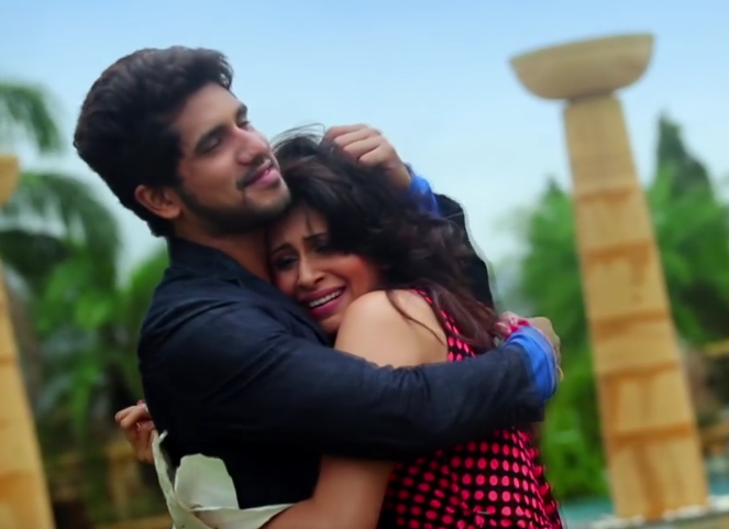 Suyyash Rai kishwer merchantt