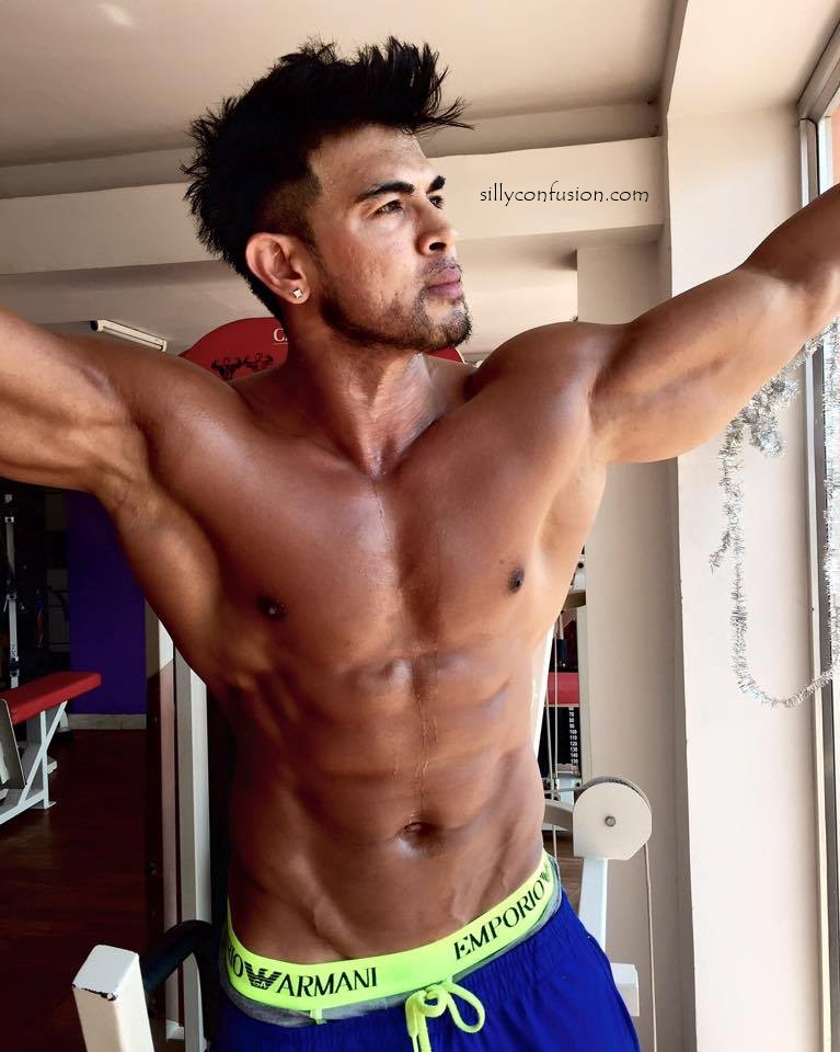 sahil khan - wiki, shirtless body pictures, wife, age, height