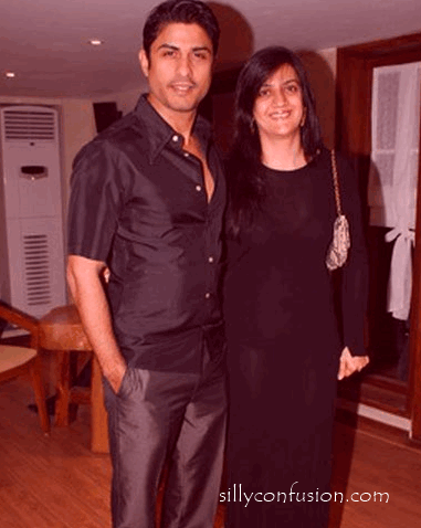 vikas bhalla wife punita pictures