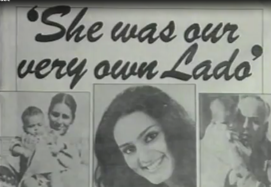 neerja bhanot newspaper article