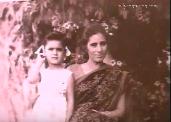 neerja bhanot mother rama young pictures