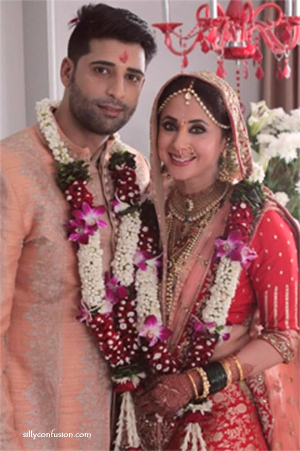 urmila matondkar husbands name photos age wedding pics