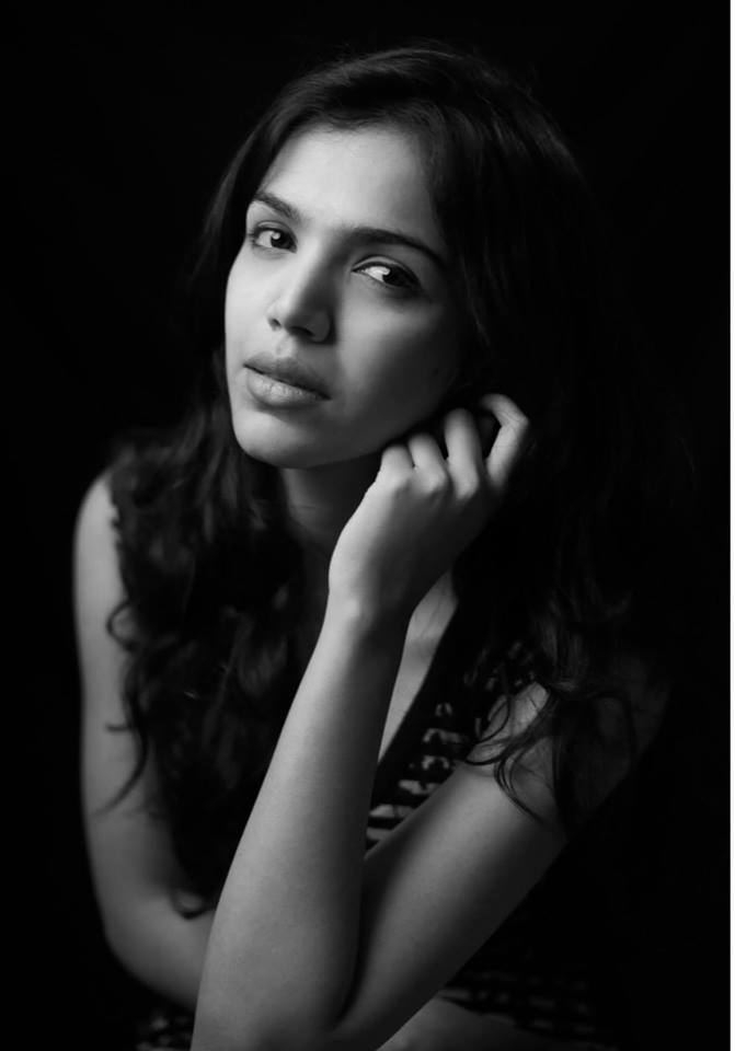 Shriya Pilgaonkar photo