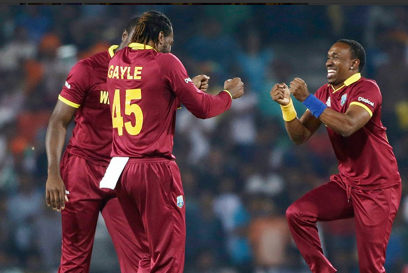 champion song step west indies