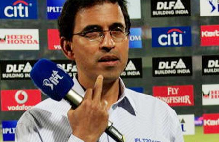 harsha bhogle ipl photo