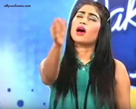 qandeel baloch indian idol