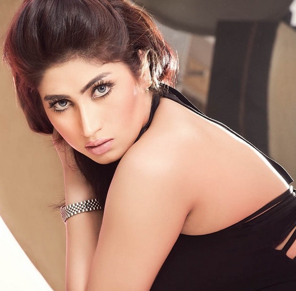 qandeel baloch photo