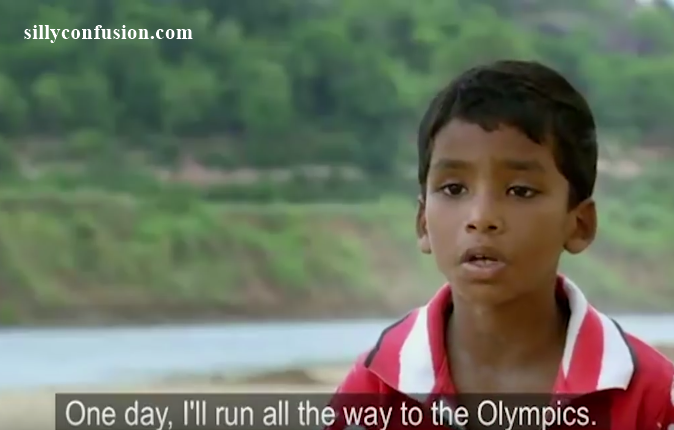 Budhia Singh young picture