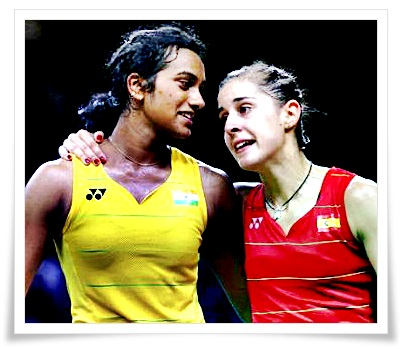 PV Sindhu pictures