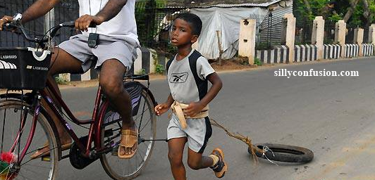 budhia singh running real picture