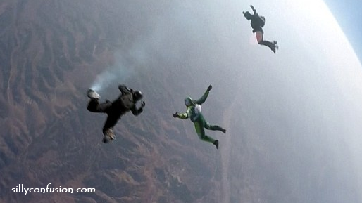 luke aikins skydiving jump