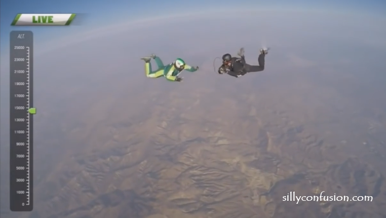 luke aikins skydiving pictures 2