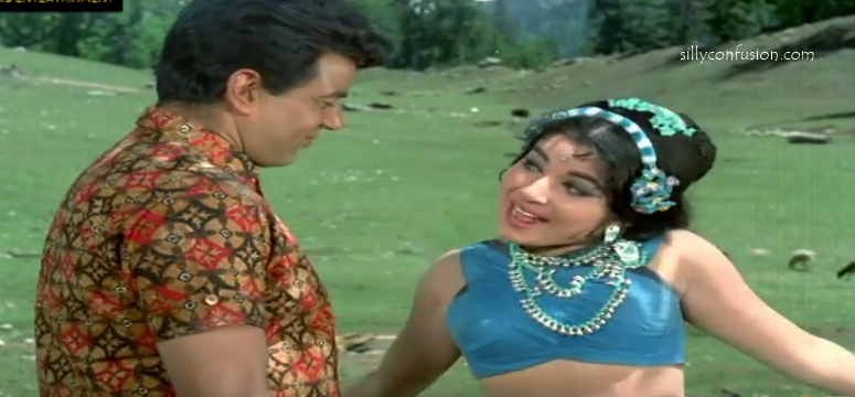 jayalalitha-bollywood-movie-izzat