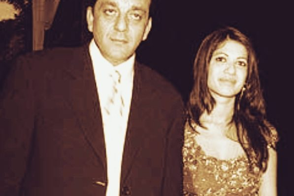 Sanjay Dutt Said He Had 308 Girlfriends. Here Are 8 ...