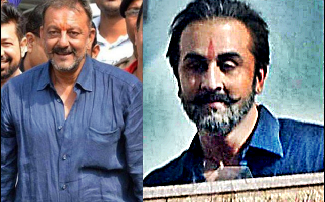 Sanju (movie) - Cast, Release Date, Who Plays Which Actor ...